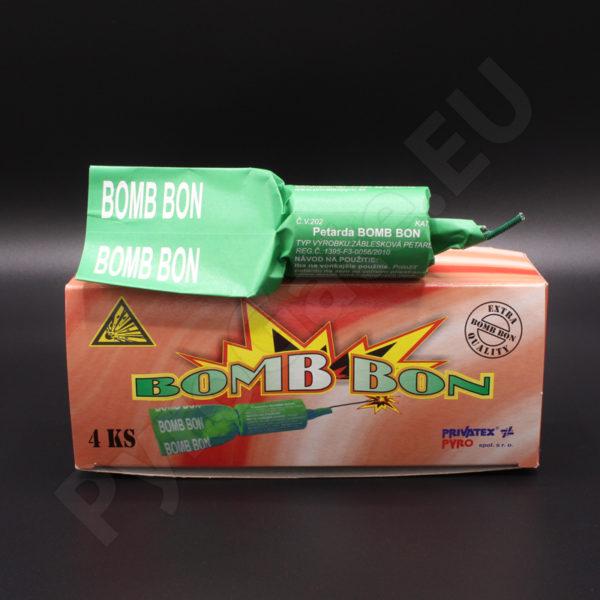 FireCracker Bomb Bon