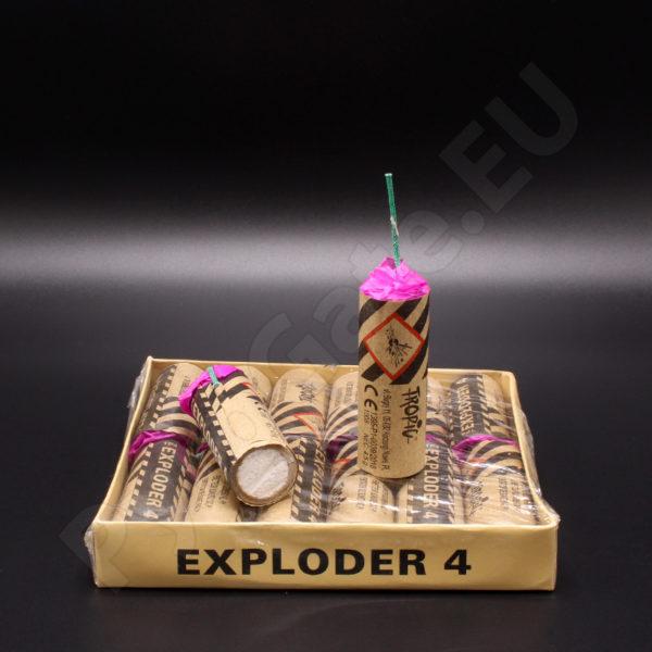 FireCracker EXPLODER 4