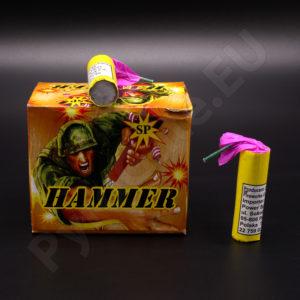 FireCracker HAMMER