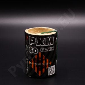 Smoke PXM60 - BLACK
